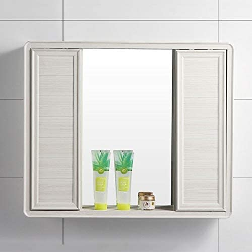 Armarios con espejo Espejo del Botiquín del Gabinete Puerta ...