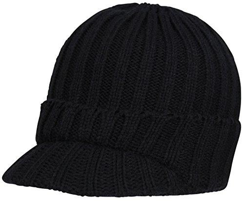 Talence Mütze Damen 92000150 schwarz, onesize