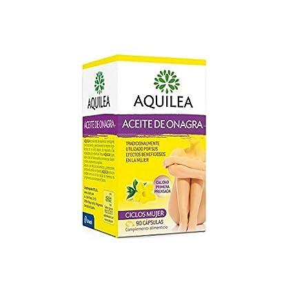 AQUILEA Aceite de onagra 90 cápsulas