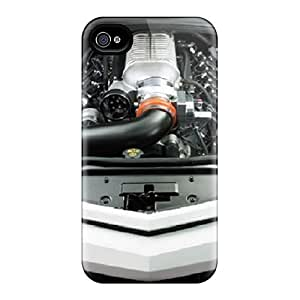 New Design On Ckj6212MlQH Case Cover For Iphone 4/4s