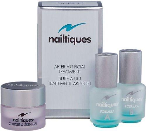 Nailtiques After Artificial Treatment 3 piece by Nailtiques
