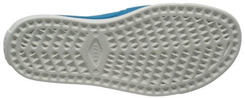 Crocs Femme Électrique Baskets Bleu Citlnrkaslpw v1PR8