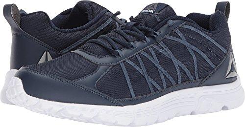 Reebok Heren Speedlux 2.0 Sneaker Collegiaal Marine / Smokey Indigo / Wit