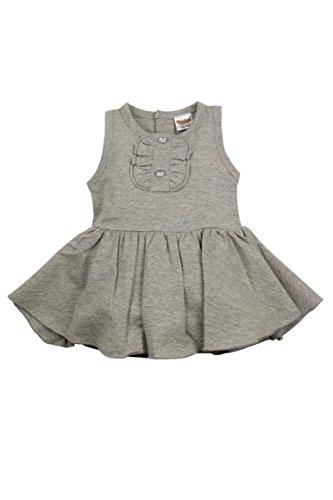 Dirkje (European Brand) Baby Girl Sleeveless
