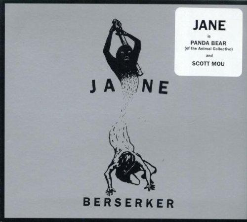 Berserker: Jane: Amazon.es: Música