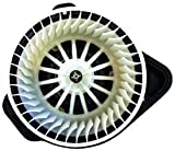 TYC 700163 Volvo Replacement Blower Assembly
