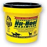 NU-HOOF MAXIMIZER HOOF & COAT SUPPORT FOR HORSES - 10 POUND