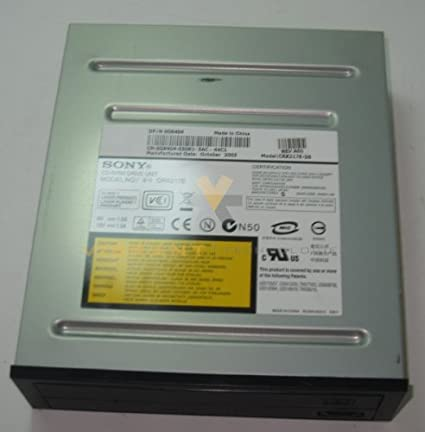 Driver for Dell Dimension 2400 Sony CRX217E