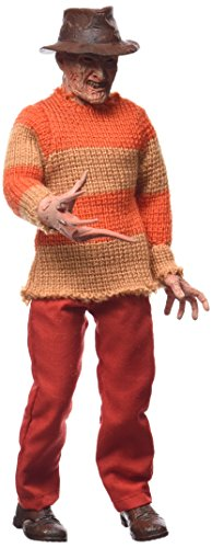 Nightmare-on-Elm-Street-Clothed-8-inch-Figure-Freddy-Classic-Video-Game-Appearance-Toys-R-Us-Exclusive