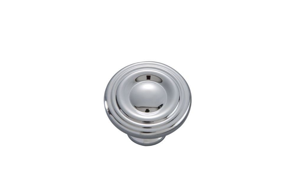 Hickory Hardware P14402-W 1-1//8-Inch Conquest Cabinet Knob White