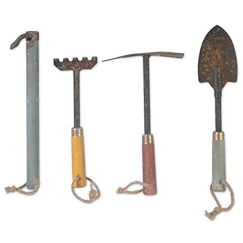 A&B Home Garden Tools (Set of 4) by A&B Home