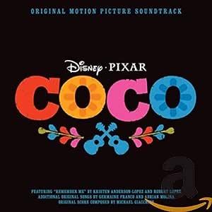 Coco - Spanish
