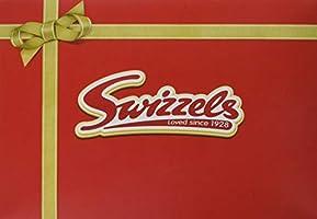Swizzels Sweet Hamper Squashies, 775g