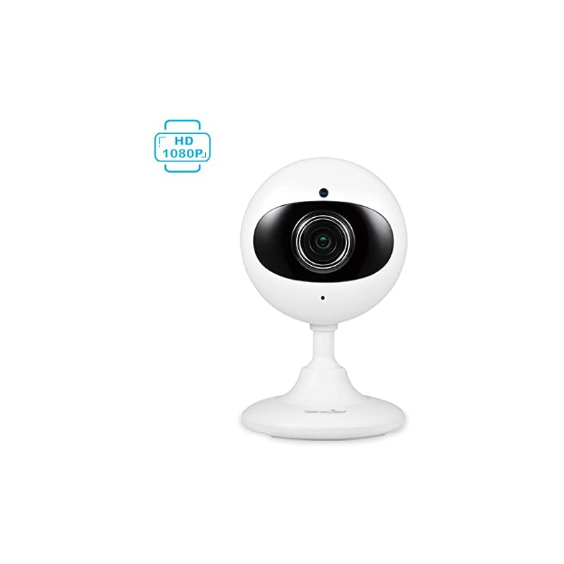 Wansview Wireless Security Camera, 1080P