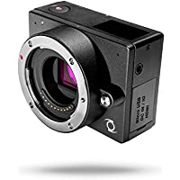 Z Micro Four Thirds Digital Camera with 1.5-Inch LCD, Black (E1CAM3C701)