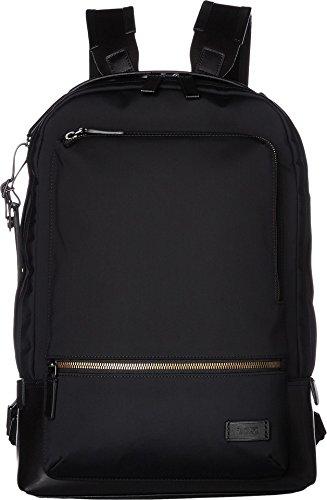 Tumi Harrison Bates Backpack, Black Nylon