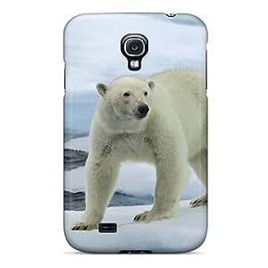 Galaxy Case - Tpu Case Protective For Galaxy S4- Polar Bearswin7 Widescreen Wallpaper 04