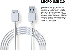 Samsung Galaxy S5 cargador, NOOT productos 3,1 A/15 W 2-ports USB ...