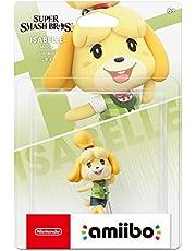 amiibo™ - Isabelle (Super Smash Bros.™ series)