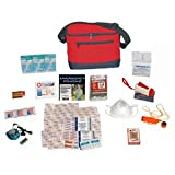 Survival Pal for Children Emergency Disaster Preparedness Survival Gear 72 Hour Kit Earthquake, Floods, Hurricanes, Evacuations, 3 day kit