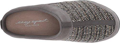 Easy Spirit Ezcool Multi First Suede Walker Shoe Grey Grey Women's PPrwd4