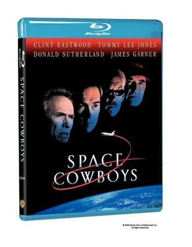 Space Cowboys [Blu-ray] by Warner Home Video