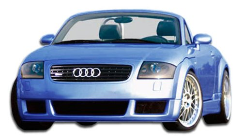 (Duraflex Replacement for 2000-2006 Audi TT 8N RS4 Body Kit - 4 Piece)