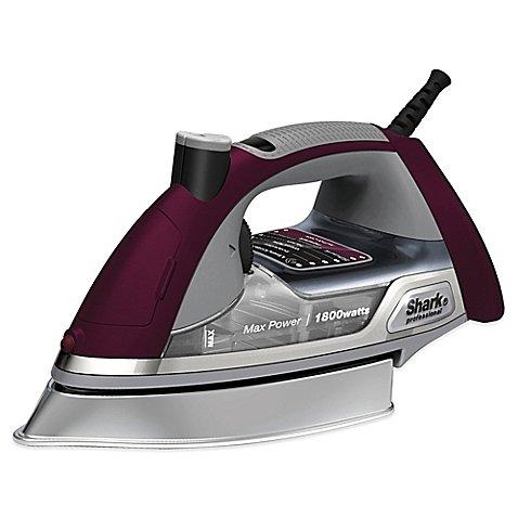 shark professional iron 1800 watt - 6