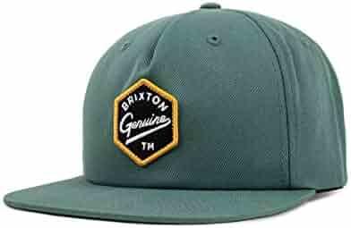 Shopping Brixton - Baseball Caps - Hats   Caps - Accessories - Men ... 422e2ecf535f
