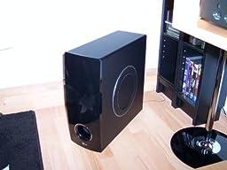 LG HT762PZ 5.1 Heimkino-System schwarz: Amazon.de