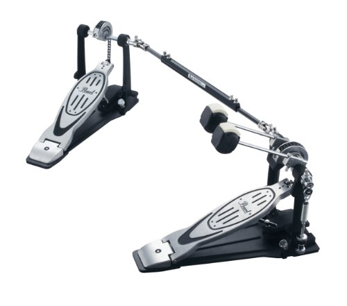 Pearl P902 Power Shifter, Twin Bass Drum (Pearl Double Bass)
