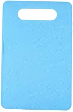 Compra DGD Fruit Plastic Cutting Board Creative Multifunctional Cutting Board Kitchen—Light Blue en Amazon.es