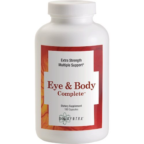 Complete Eye Care Center