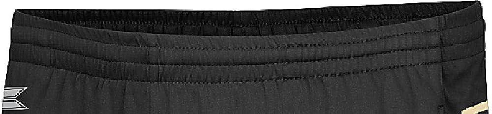 Wake Forest Demon Deacons Black Polyester Perfect Season Training Shorts