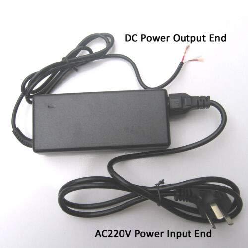 (FidgetKute 1PCS DC12V 24V Direct Current Power Supply DC Motor Power Supply 4A 24V)