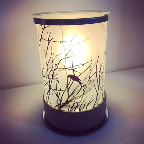 Scentsy Shade Warmer - Starlings by Scentsy (Image #2)