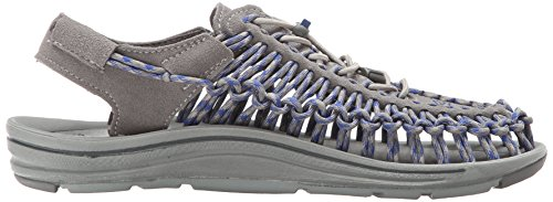 Keen True Gargoyle Sandal Blue Men's UNEEK SPqrwgS