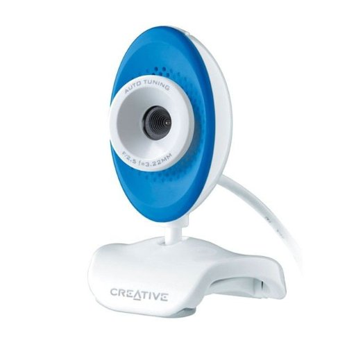 Creative Live Cam Video VF0350