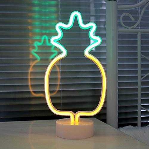 Pineapple Neon Signs LED