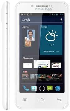 Primux Alpha 3 - Smartphone Libre de 4.5