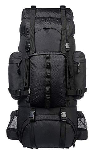 AmazonBasics Internal Frame Hiking