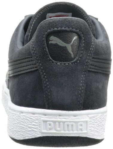 Classic Leather Suede Black Formstrip PUMA Shadow Sneaker Dark Oqv5ExwH