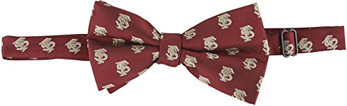 Eagles Wings EAG-9904 Florida State Seminoles Repeat NCAA Bow Tie