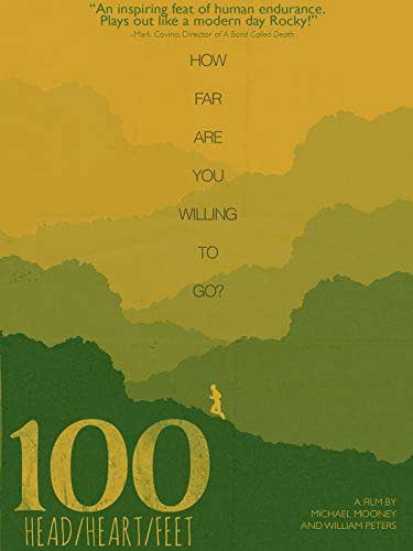 100: Head/Heart/Feet