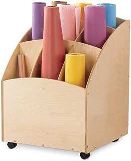 product image for Jonti-Craft 3863JC Paper Roll Bin