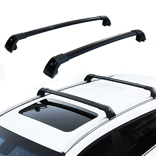 Back To Search Resultsautomobiles & Motorcycles Supply High Quality Aluminum Alloy Car Roof Racks Luggage Rack Fits For Hyundai Tucson 2015 2016 2017 2018 By Ems Bringing More Convenience To The People In Their Daily Life Roof Racks & Boxes