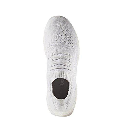 adidas Herren UltraBOOST Uncaged Laufschuh Weiß-Kristall Weiß