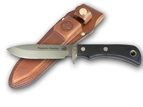 KnivesOfAlaska Magnum Alaskan - SureGrip