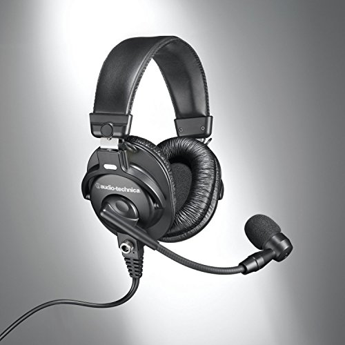Price comparison product image Audio-Technica BPHS1-XF4 Communications Headset