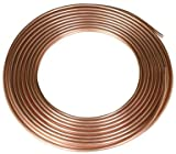 TUBE COPPER REF 1/2''X50' COIL OF 50'